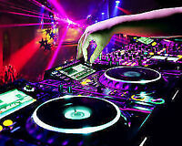 Rob's Djing Services, The Music You Want.The Service You Deserve