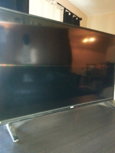 """40"""" RCA LED TV *3months old**"""