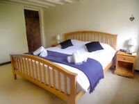 Holiday Cottage Yr Efail Swynol The Enchanted Forge in beautiful North Wales