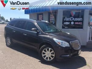 2017 Buick Enclave AWD Leather - Certified - $263.81 B/W
