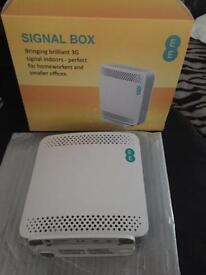 EE signal box