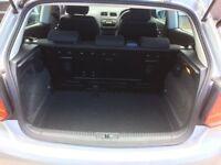 Volkwagen Polo three door hatchback
