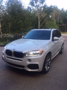 2015 BMW X5 MSport 3.5d SUV, Crossover