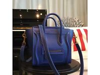 colourful celine tote bags