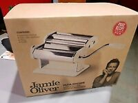 Jamie Oliver pasta machine new unused