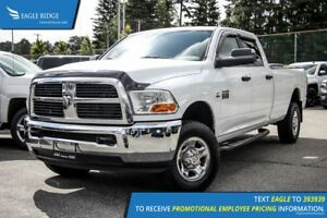 2010 Dodge Ram 3500 SLT Satellite Radio and Air Conditioning