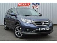 2013 Honda CR-V 2.2 i-DTEC EX 5 door Diesel Estate