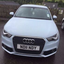 Audi A1, 1.4 TFSI 3dr, low mileage, high spec!