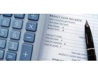 Admin Accounts Assistant