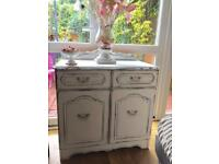 Sideboard - dressing table-cabinet