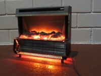 BERRY MAGICOAL ELECTRIC FIREPLACE