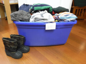 Lot of 2T Boys Clothing -- Lots more available as well