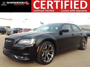 2016 Chrysler 300 S | REMOTE START | NAVI | HEATED LEATHER