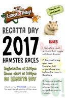 Critters N Things - Hamster Races!