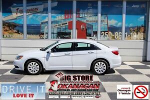 2014 Chrysler 200 LX, Super Clean! Loaded!!!