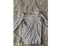 Joules Long Sleeved T-Shirt