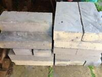 Thermalite Aerated blocks