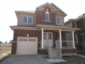 BRAND NEW 2 STOREY 4 BEDROOM HOUSE IN ORILLIA