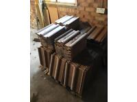 Redland Tiles - approx 140