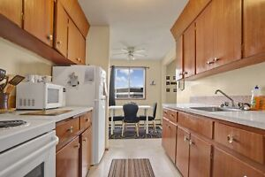 Spacious Bachelor Suite Just For $525.00 306-314-0214