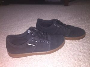 Supra Shoes - Size 8 Men