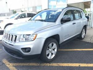 2012 Jeep Compass Sport AIR CLIMATISÉ