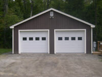 GARAGE SLABS/ENGINEERED SLABS AND OR LABOR FOR PACKAGES