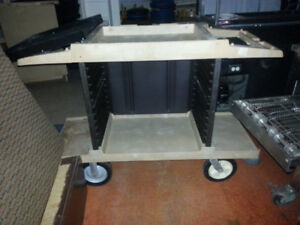 REFURBISHED UTILITY CARTS FOR SALE FOR LESS THAN NEW!!!!
