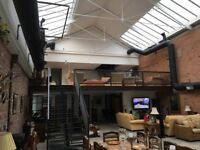 Cleaner Required for busy Managing Director in his Loft Apartment in Leamington Spa