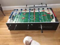 Football table - Garlando Evolution