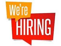Looking for qualified carpenters for fire door refurb job