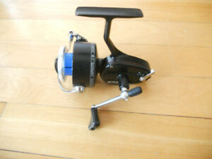 Moulinet pour canne Mitchell 300A, Fishing reel for rod