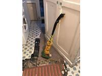 Qualcast trimmer E25 garden electric strimmer cutter grass lawn trimmers