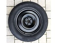 Discovery Sport Space Saver Wheel 155/85R/18 - BRAND NEW ***