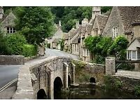 Live-In Housekeeper Required - Cotswolds