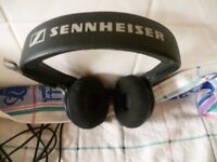 sennheiser gaming headphones
