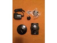 PanoramicWi-Fi Camera D-Link DCS-960L