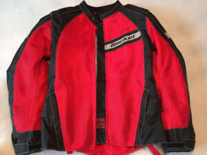 Joe Rocket motorcycle jacket - Women's new