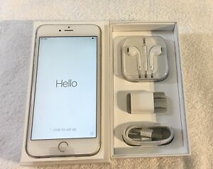 Available for sale Brand New / Never Used Apple iPhone 6s Plus