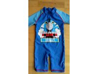 Thomas beach outfit for boys 1.5-2years
