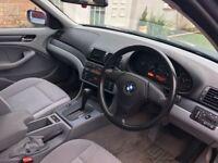 BMW 318i Auto. Petrol