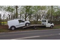 MCR Vehicle Transportation and Recovery - Great service at low prices
