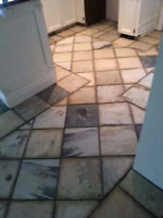 Tile & Stone, great rates and beautiful installations
