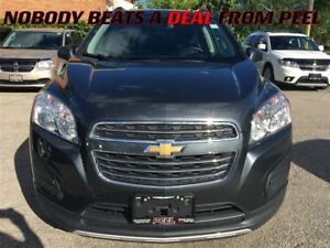 2016 Chevrolet Trax LT**CAR PROOF CLEAN**