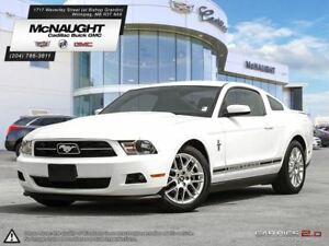 2012 Ford Mustang V6 Premium  | Heated Seats | Low KM