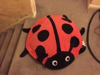 Ladybird ikea