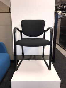 guest chairs - Haworth Improvin excellent condition $120 each