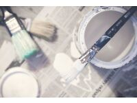 Painter and Decorator Needed In Manchester ASAP - Immediate Start, Choose When & Where You Work