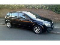 2006 VAUXHALL ASTRA 1.6 CLUB DRIVES GREAT LONG MOT