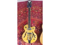 Epiphone Limited Edition Wildkat Studio - Antique Natural